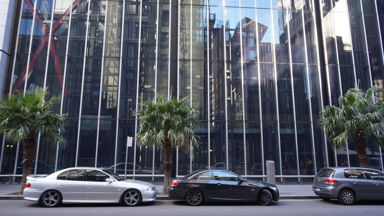 Sydney CBD-2