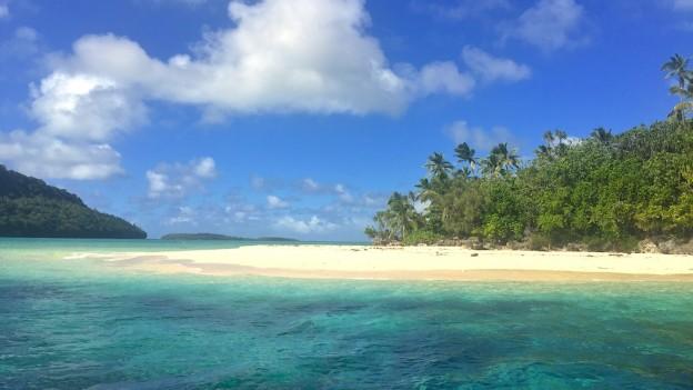 Tonga TVC Shoot Location Production  トンガ クジラ ロケ地 撮影 コーディネーター